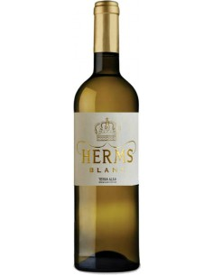 Herms Blanc 2016 75 cl.