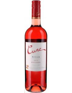 Cune Rosado 2014 75 cl.
