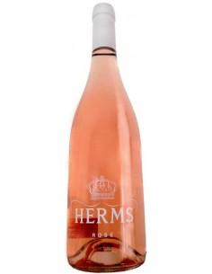 Herms Rosé 2015 75 cl.