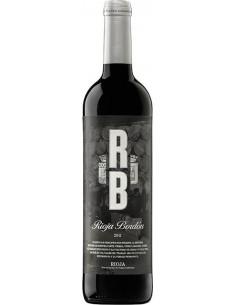 RB Rioja Bordón 2012 75 cl.