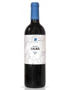 Vinyes de l'Alba Sumoll 2014 75 cl.