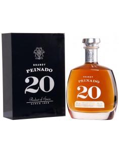 Brandy Peinado 20 70 cl.