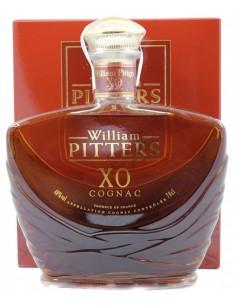 Williams Pitters Malesan X.O. 70 cl.