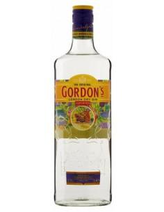 Gordon's Tapón de Rosca 1L