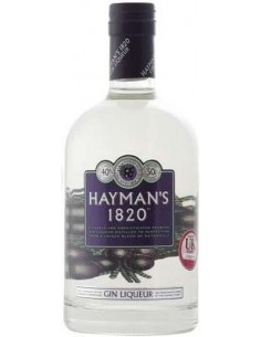 Hayman's 1820 Licor Gin 70 cl.