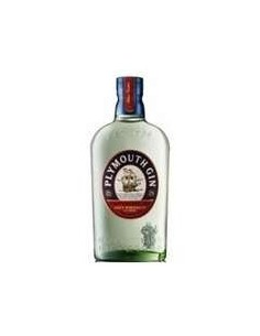 Plymouth Gin Navy 70 cl.