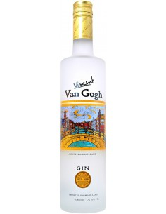 Vincent Van Gogh Premium Gin 70 cl.