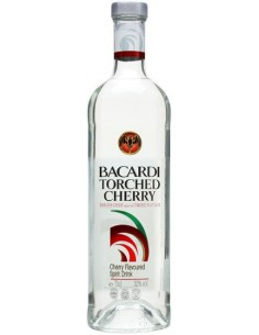 Bacardi Torched Cherry 70 cl.