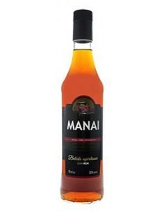 Manai Espirituoso de Ron 70 cl.