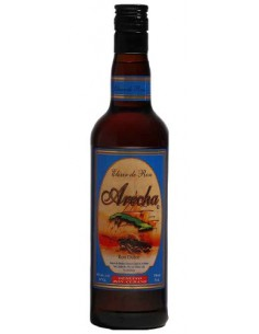 Ron Arecha Elixir Dulce 70 cl.