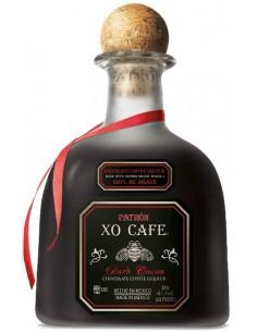 Tequila Patrón XO Café Dark Cocoa 1L