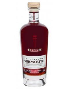 Bardinet Aperitivo Vermouth Edición Hermanos Torres 75 cl.