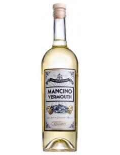 Mancino Vermouth Bianco Ambrato 75 cl.