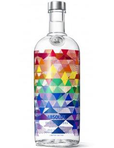 Absolut Vodka Mix Edición Limitada 70 cl.