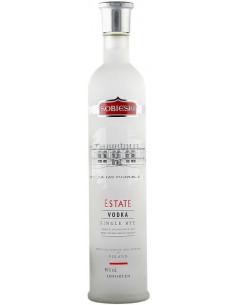 Sobieski Vodka Estate 1L