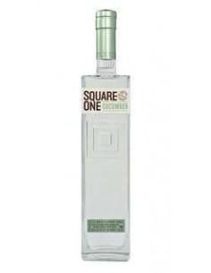 Square One Cucumber Vodka 70 cl.