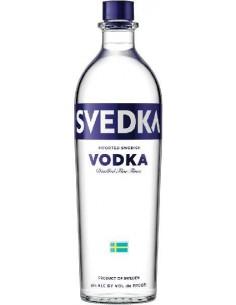 Svedka Swedish Vodka 70 cl.