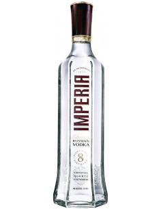 Vodka Russian Standard Imperia 1L