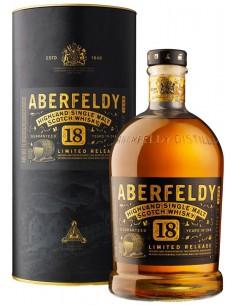 Aberfeldy 18 Años 1L
