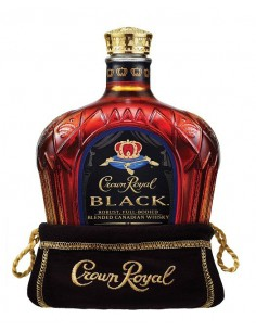 Crown Royal Black 1L