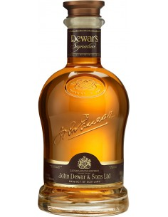 Dewar's Signature 70 cl.