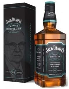 Jack Daniel's Master Distiller Nº4 70 cl.