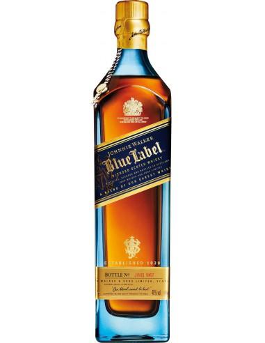 Johnnie Walker Blue Label 1,75L