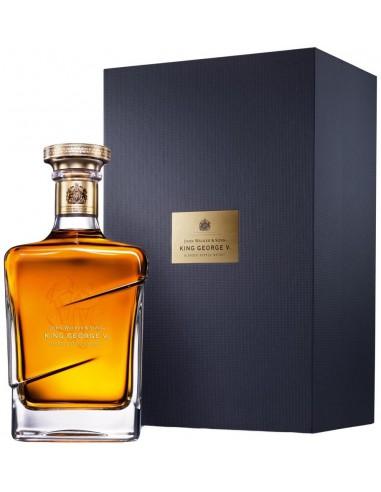 Johnnie Walker Blue Label King George V 70 cl.