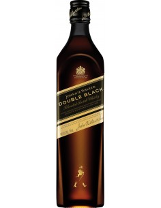 Johnnie Walker Double Black 70 cl.