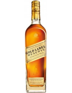 Johnnie Walker Gold Label Reserve 70 cl.