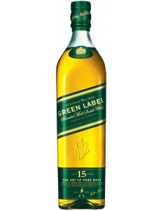 Johnnie Walker Green Label 70 cl.