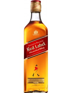 Johnnie Walker Red Label 70 cl.