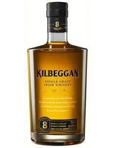 Kilbeggan 8 Años 70 cl.