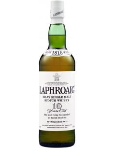 Laphroaig 10 Años 1L