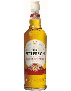 Sir Pitterson Tapón de Rosca 70 cl.