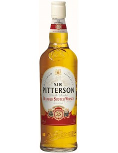 Sir Pitterson Tapón de Rosca 70 cl.