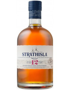 Strathisla 12 Years 70 cl.