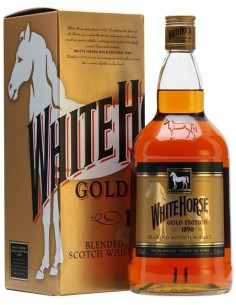 White Horse Gold Edition 1L