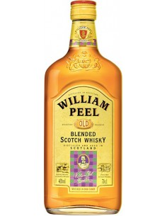 William Peel 70 cl.