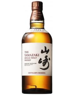 Yamazaki Distiller's Reserve 70 cl.