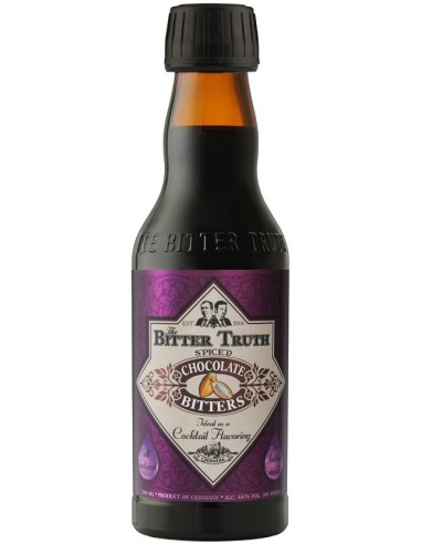 The Bitter Truth Chocolate Bitters 20 cl.
