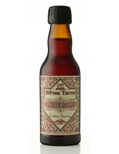 The Bitter Truth Criollo Bitters 20 cl.