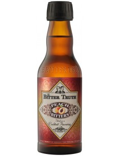 The Bitter Truth Melocotón Bitters 20 cl.