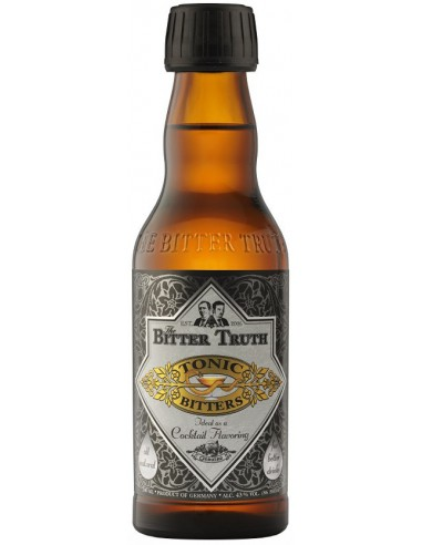 The Bitter Truth Tónica Bitters 20 cl.