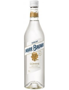 Sirope de Goma Marie Brizard 70 cl.