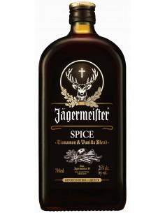 Jägermeister Spice 70 cl.