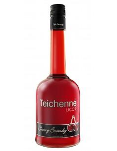 Licor Cherry Brandy Teichenné 70 cl.