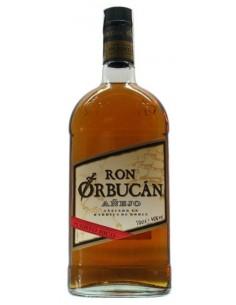 Ron Orbucan Añejo 70 cl.
