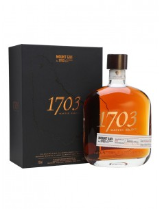 Mount Gay 1703 Master Select Rum 70 cl.