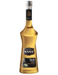 Sanz Elderflower Syrup 70 cl.